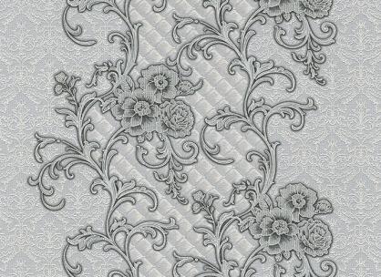 Виниловые обои на бумажной основе LS Симфония ВКП4-1173