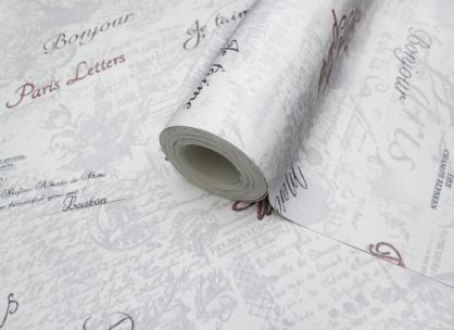 Моющиеся виниловые обои на бумажной основе LS Авеню МНК4-0671