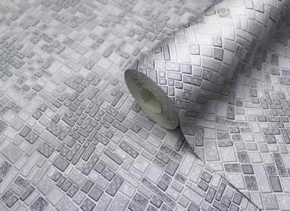 Моющиеся виниловые обои на бумажной основе LS Джанго МНК 4-1059