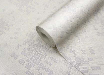 Моющиеся виниловые обои на бумажной основе LS Джанго МНК 6-1059